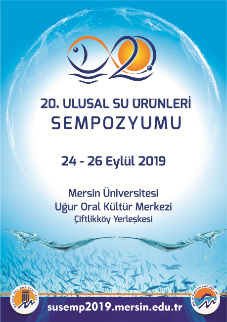 THE 20th NATIONAL FISHERIES&AQUACULTURE SYMPOSIUM ( SUSEMP)