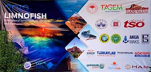 The 2nd International LIMNOFISH Symposium